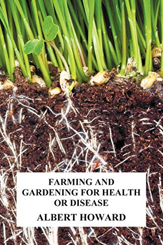 9781849025218: Farming and Gardening for Health or Disease