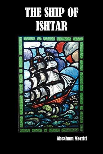 9781849025300: The Ship of Ishtar