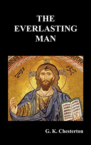 9781849025638: The Everlasting Man
