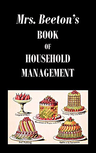 9781849025676: Mrs. Beeton's Book of Household Management