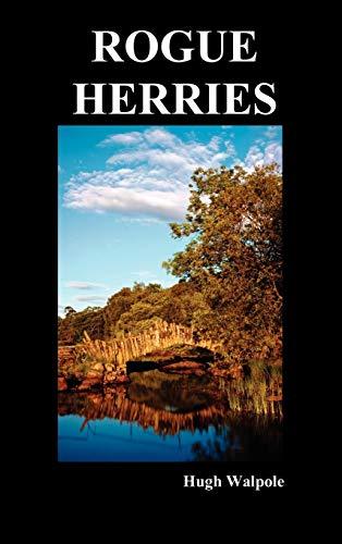 9781849025706: Rogue Herries