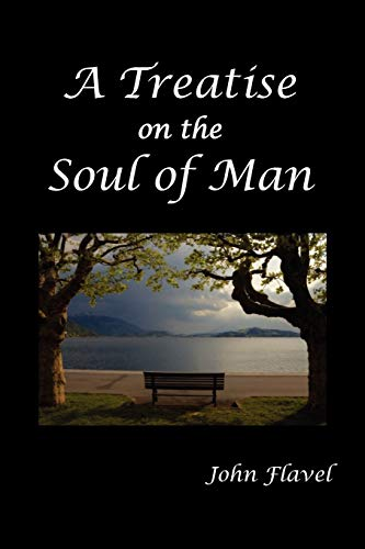 9781849025881: A Treatise of the Soul of Man