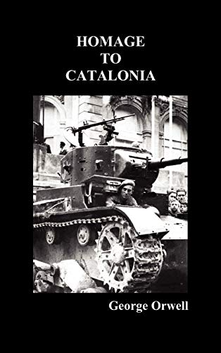 9781849025973: Homage to Catalonia