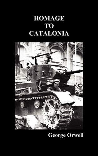 9781849025973: Homage to Catalonia