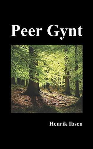 9781849026031: Peer Gynt