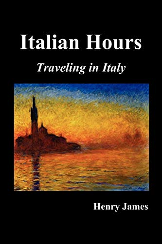 traveling in italy with henry james essays Traveling in italy with henry james: essays by henry james, jr, fred kaplan (editor) starting at $348 traveling in italy with henry james: essays has 1 available editions to buy at.
