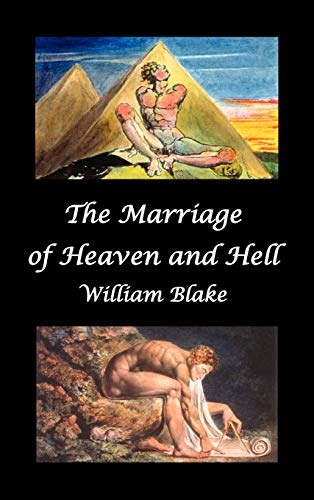 9781849026864: The Marriage of Heaven and Hell (Text and Facsimiles)