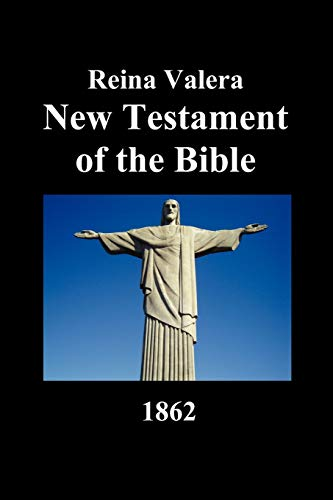 Reina Valera New Testament of the Bible: Anonymous