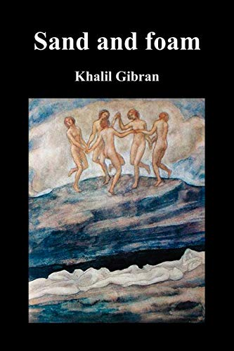 9781849027281: Sand and Foam and Other Poems