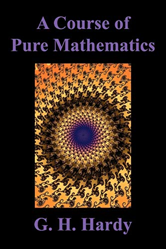 9781849027373: A Course of Pure Mathematics
