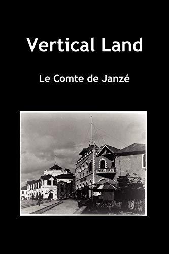 9781849027410: Vertical Land (Paperback)
