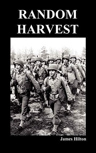 9781849027427: Random Harvest (Hardback)