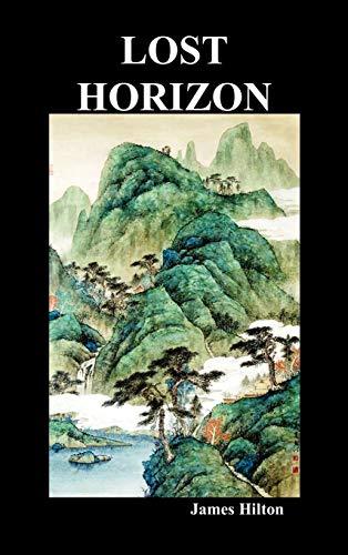 9781849027687: Lost Horizon (Hardback)
