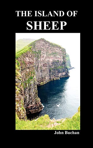 9781849027854: The Island of Sheep (Hardback)