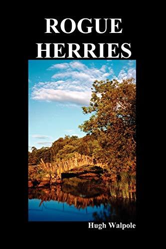 9781849028233: Rogue Herries (Paperback)
