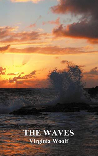 9781849028370: The Waves (Hardback)