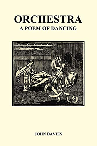 9781849028448: Orchestra Or, a Poem of Dancing