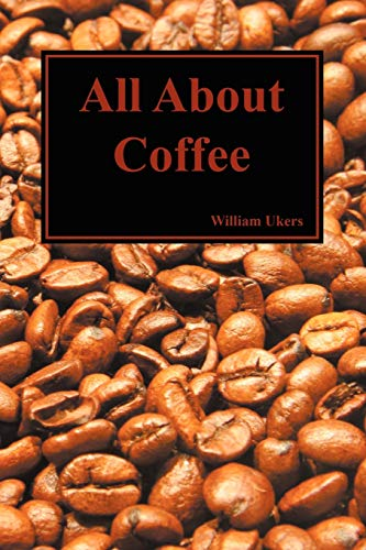 9781849028707: All about Coffee (Paperback)
