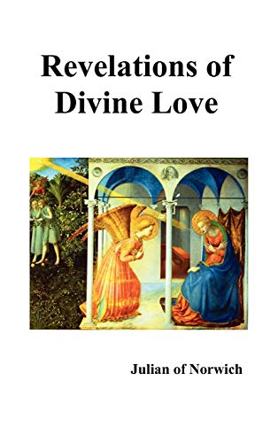 Revelations of Divine Love (1849028737) by Julian of Norwich