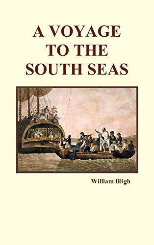9781849028752: A Voyage to the South Seas (Hardback)