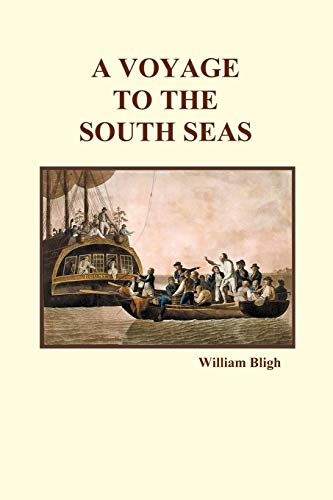 9781849028776: A Voyage to the South Seas (Paperback)