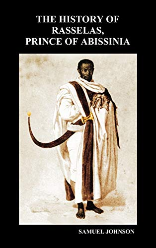 9781849028844: The History of Rasselas, Prince of Abissinia (Hardback)
