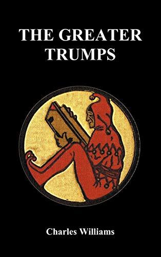 9781849028875: The Greater Trumps (Hardback)