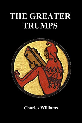 9781849028882: The Greater Trumps (Paperback)