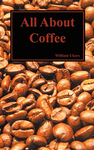 9781849029124: All about Coffee (Hardback)