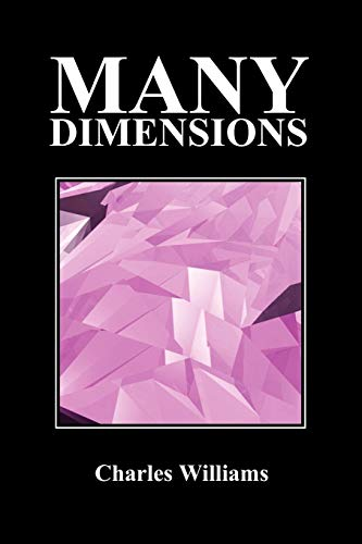 9781849029353: Many Dimensions (Paperback, New Ed.)