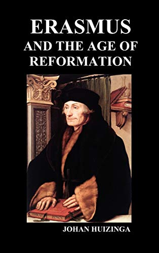 9781849029452: Erasmus and the Age of Reformation (Hardback)