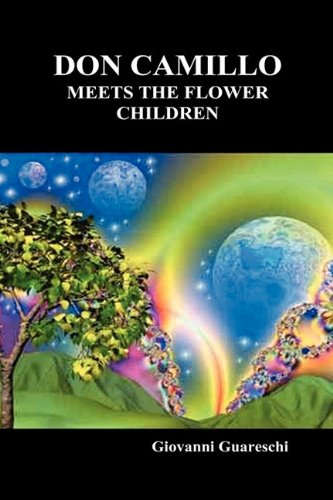9781849029551: Don Camillo Meets the Flower Children