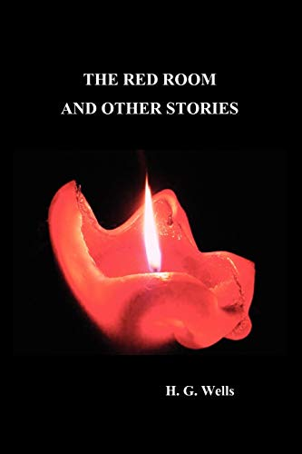 9781849029599: The Red Room and Other Stories