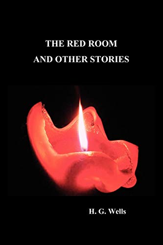 9781849029605: The Red Room and Other Stories