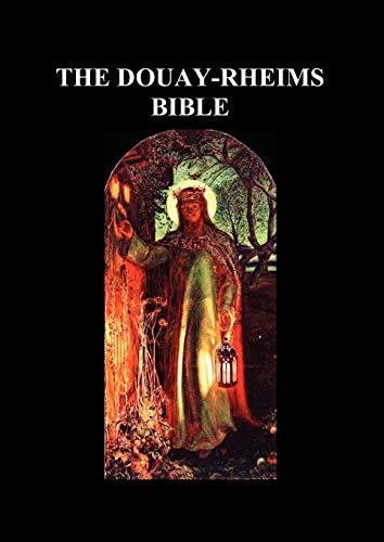 Douay-Rheims Bible (Paperback): Douay-Rheims