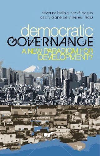 9781849040198: Democratic Governance