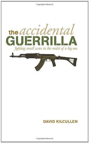 9781849040259: Accidental Guerrilla