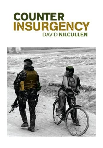 9781849040280: Counterinsurgency