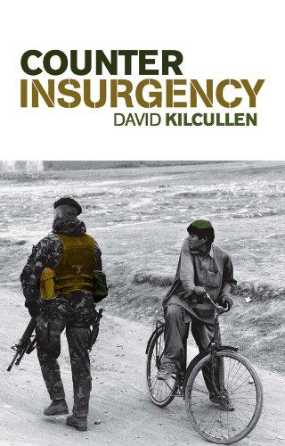 9781849040303: Counterinsurgency