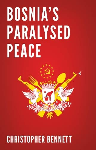 9781849040532: Bosnia's Paralysed Peace