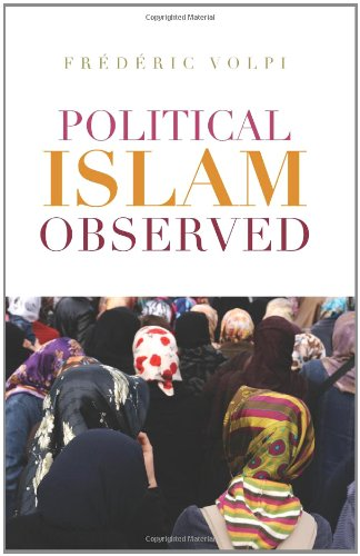 9781849040600: Political Islam Observed