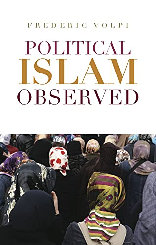 9781849040617: Political Islam Observed