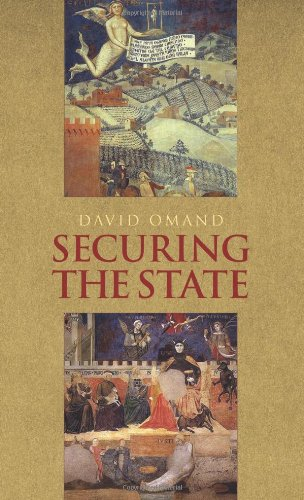 9781849040785: Securing the State