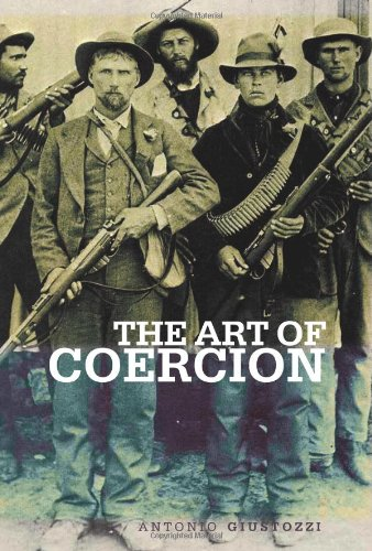 9781849040815: The Art of Coercion