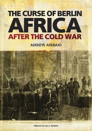 9781849040952: Curse of Berlin: Africa After the Cold War