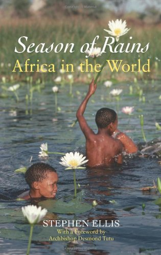 9781849041096: Season of Rains: Africa in the World