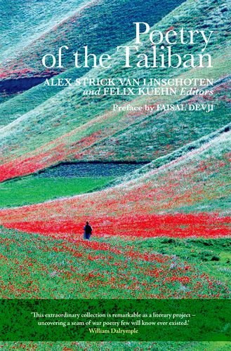 9781849041119: Poetry of the Taliban