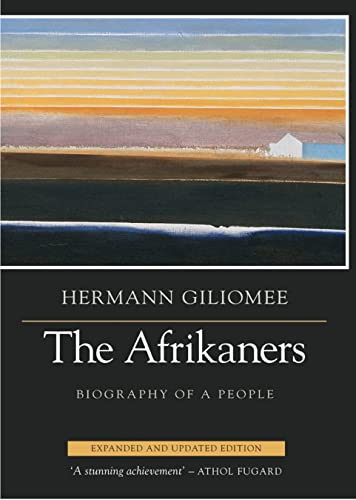 9781849041485: The Afrikaners: Biography of a People