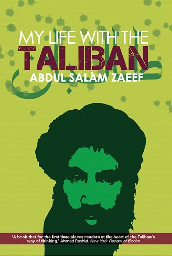 9781849041522: My Life with the Taliban