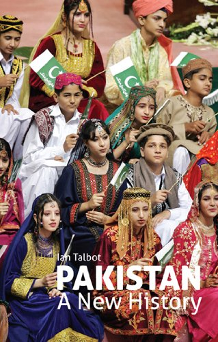 9781849042031: Pakistan: A Modern History